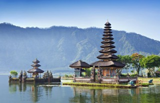 3 Must-See Sites in Bali