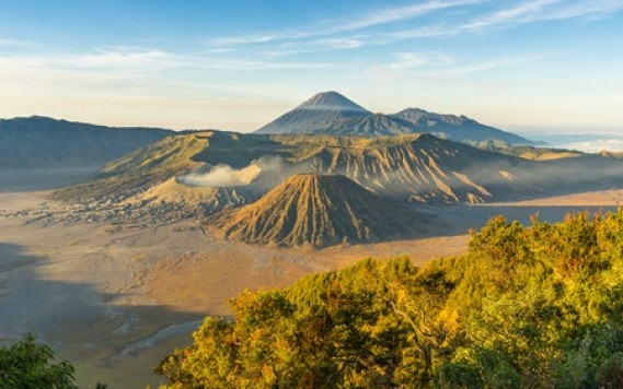 Bali East Java Tour 5 Days Indonesia Travel Agency