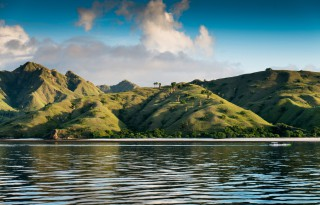 Indonesia's Hidden Gems Part 1: Komodo Island