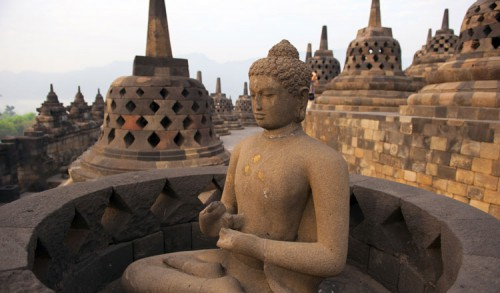 What you should know about Borobudur — the world's largest Buddhist monument