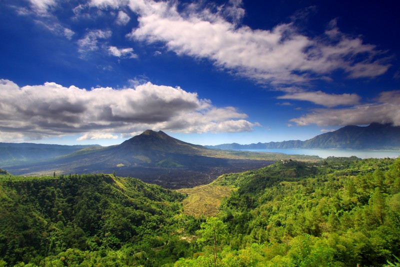 Three Indonesian Volcanoes You Must Hike