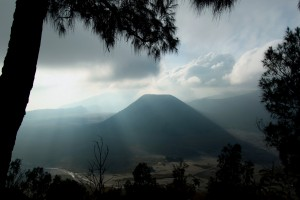 Mountain indonesia