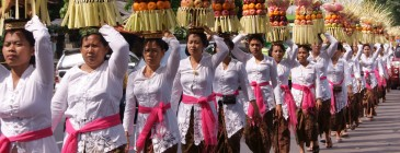 3 Indonesian and Balinese festivals you should know about