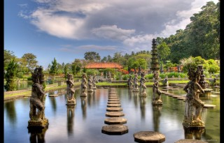 """""""Must do"""" things when visiting Bali"""