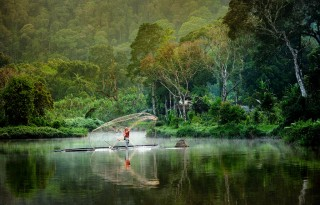Top Tourist Attractions in West Java