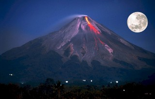 Things you Need to Know about Mount Agung