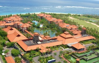Ayodya Resort Bali, a Tranquil Bali Meeting Place for Work