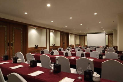 ayodya meeting room
