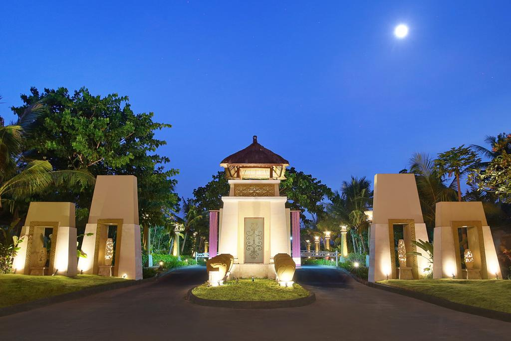 Mercure Bali Nusa Dua The Perfect Place For Bali Meetings And Mice
