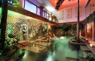 Four Best Bali Spa Places