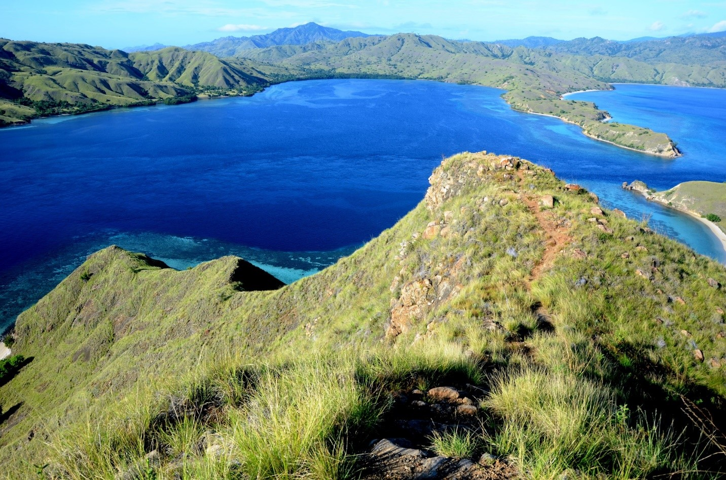 Labuan Bajo Lake