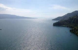 TOBA LAKE, TRAVEL DESTINATION IN NORTH SUMATRA