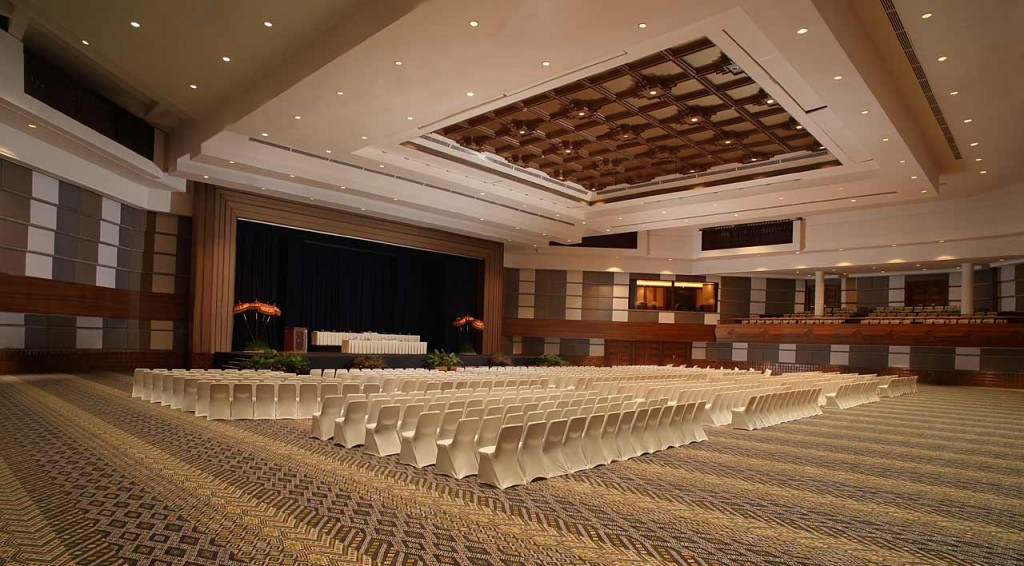 Nusa dua bali covention center
