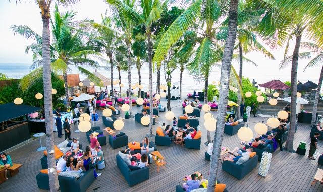 The w seminyak bali hotel review tour from