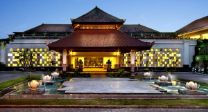 Nusa Dua Bali Conference Center