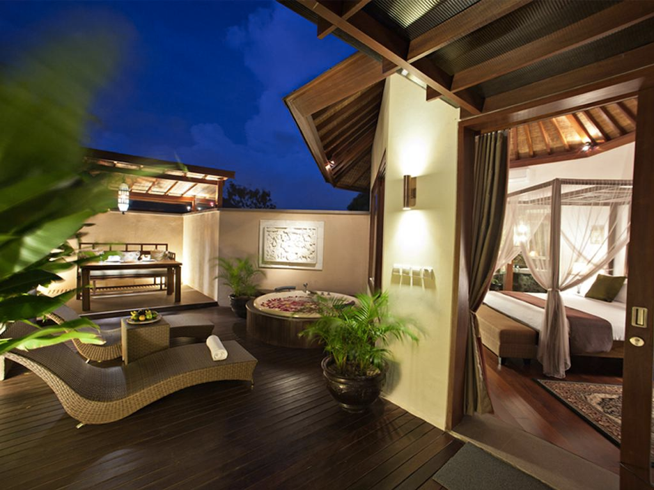3 Affordable Luxury Villas in Bali
