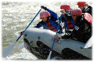 3 Days 2 Nights White water rafting Tour-1