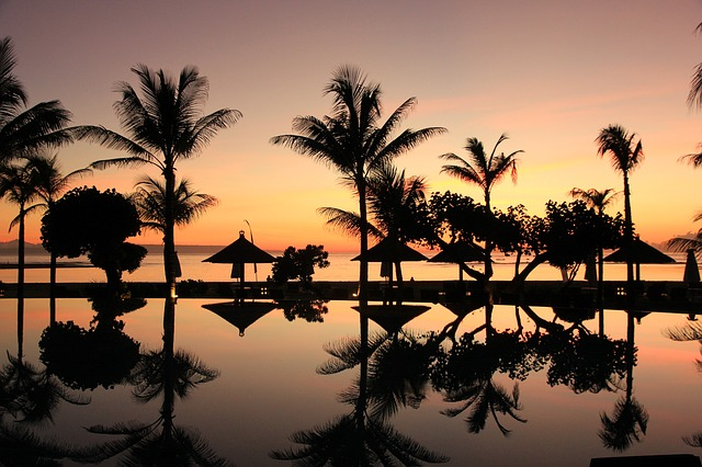 Five reasons why should you visit Bali, Indonesia this year